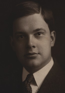 SGT Joyce Kilmer, father, poet, and casualty of WWI